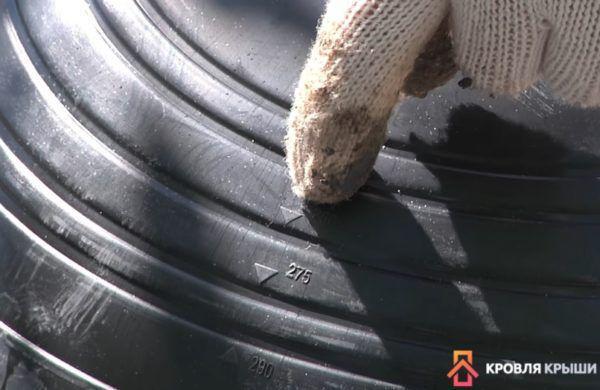 Кольца с указанными диаметрами