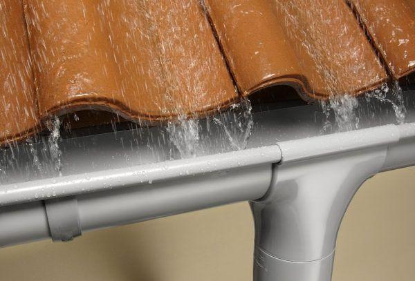 Расчет водостока для крыши
