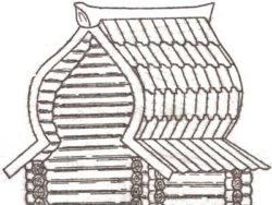 Килевидный