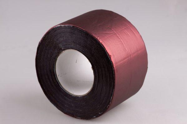Битумная гидроизоляционная алюминиевая лента PLASTTER