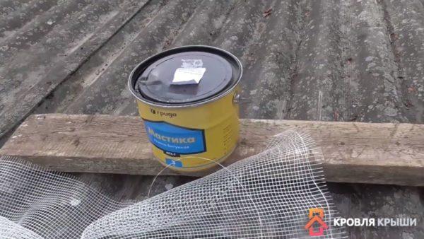 Ремонт фаолита мастиками оборудование гидроизоляция жидкой cantex coatings ltd