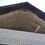 Чем утеплить крышу частного дома