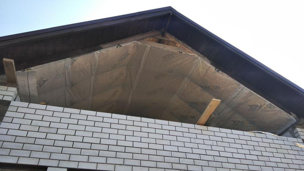 Чем утеплить крышу частного дома: выбор утеплителя, характеристики