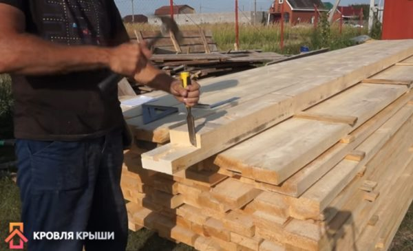Гидроизоляцией с приготовление бетона