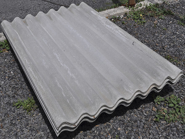 Масса листа 40/150 при площади 1,6 м2 составляет 26,1 кг, семиволнового – 23,2 кг