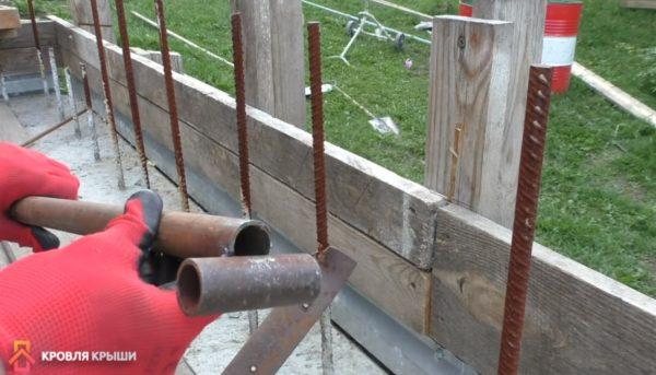 Приспособление для ручного сгибания арматуры