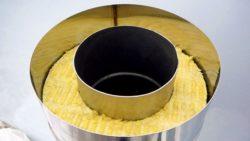 Материал теплоизоляции