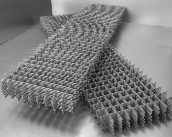 Сетка арматурная с ячейкой 50х50мм