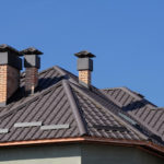 Крыша - самая заметная и ответственная часть здания