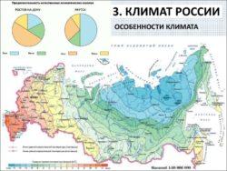 Климатический регион расположения дома