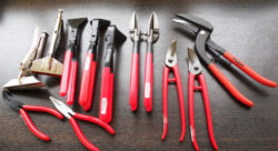 Подготовка инструментов и приспособлений
