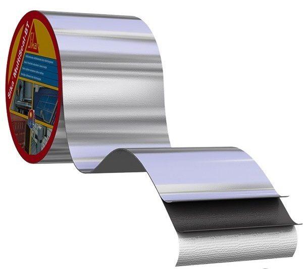 Для защиты от ультрафиолета лента имеет специальное покрытие