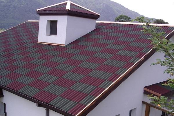 Как крепить ондулин на крышу установка обрешетки и сколько гвоздей потребуется на лист ондулина