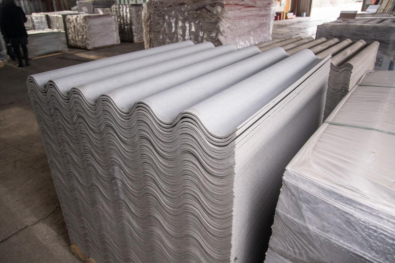 Шифер это бетон стоимость домов из керамзитобетона