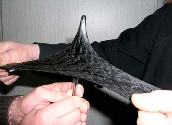 Линокром обладает высокой эластичностью, которая сохраняется даже при минусовой температуре