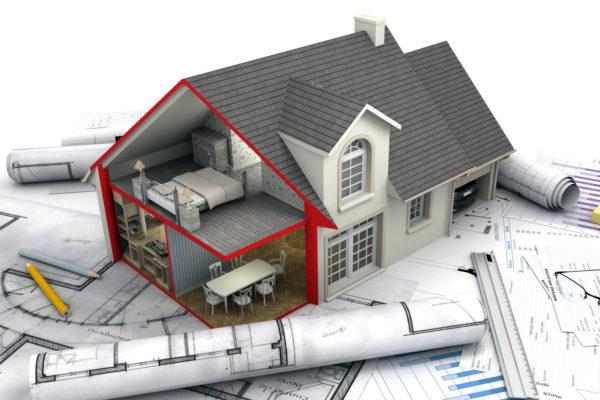 Архитектурное проектирование должно выполняться профессионалами