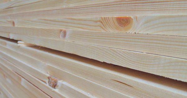Для полок двутавров используют древесину не ниже 1 сорта