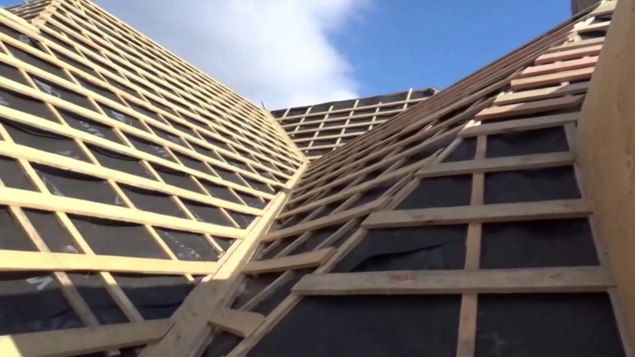 Шаг обрешетки под металлочерепицу инструкция пошагово