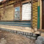 Реконструкция старых строений