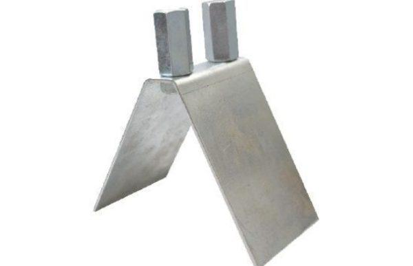 Держатель треугольной формы